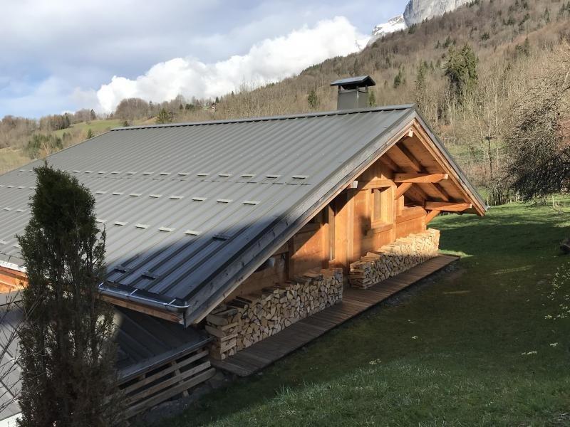 Deluxe sale house / villa Chamonix mont blanc 798000€ - Picture 8