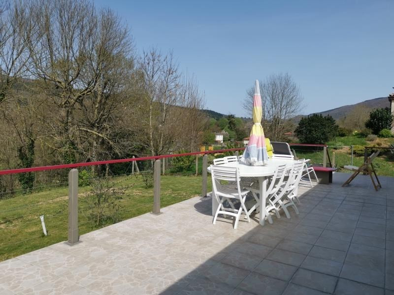 Vente maison / villa Sauveterre 145 000€ - Photo 10