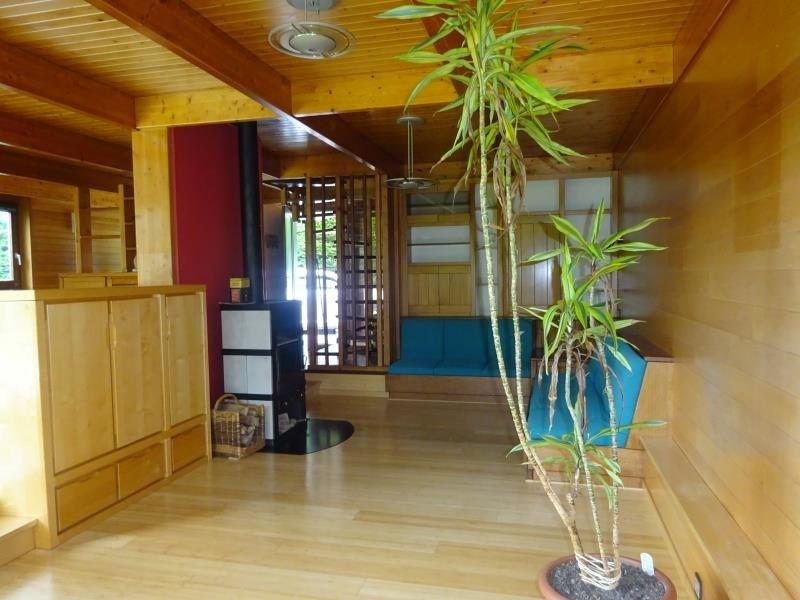 Sale house / villa Kernilis 208000€ - Picture 6
