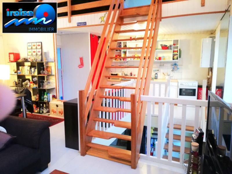 Vente maison / villa Guilers 144000€ - Photo 3