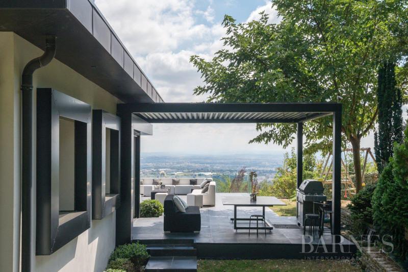 Deluxe sale house / villa Saint-cyr-au-mont-d'or 1995000€ - Picture 8