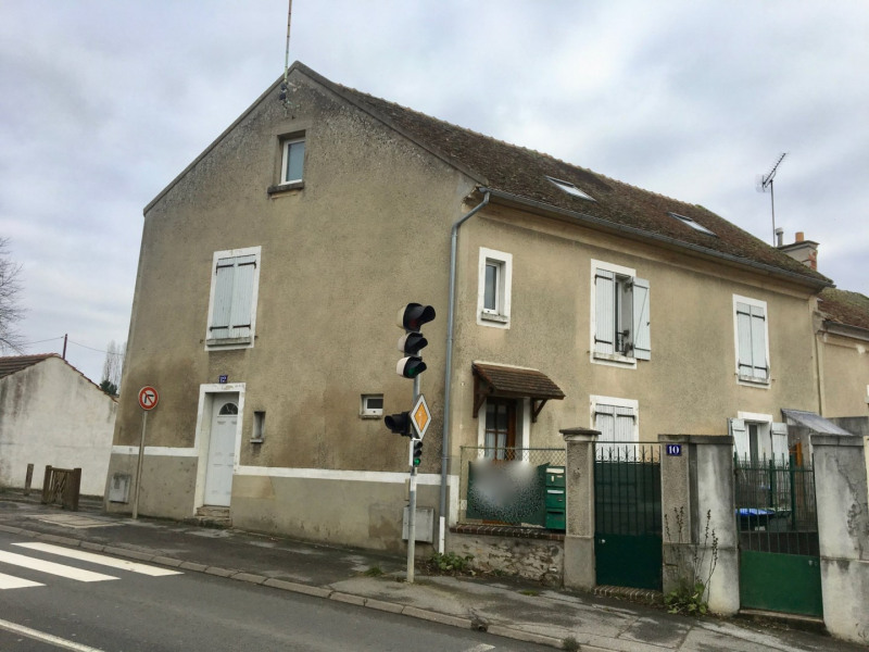 Investment property building Couilly pont aux dames 430 000€ - Picture 4