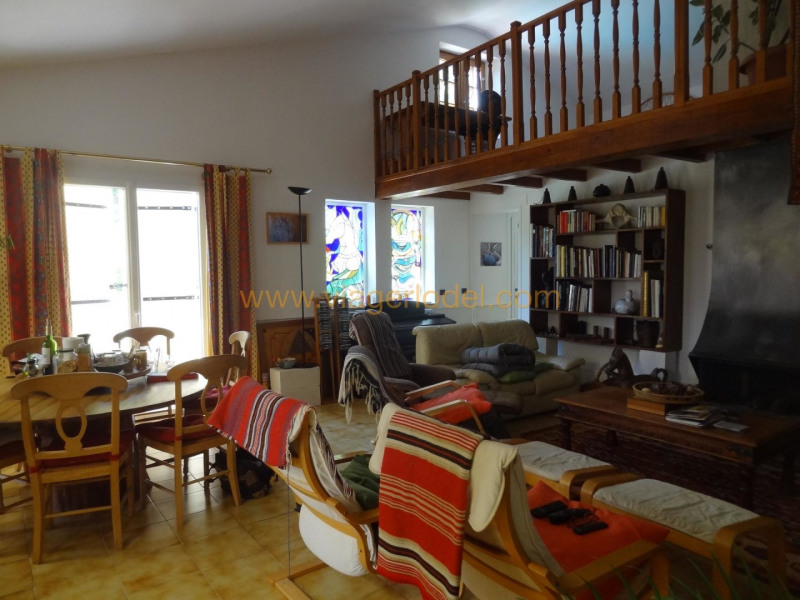 Life annuity house / villa Besseges 267500€ - Picture 6