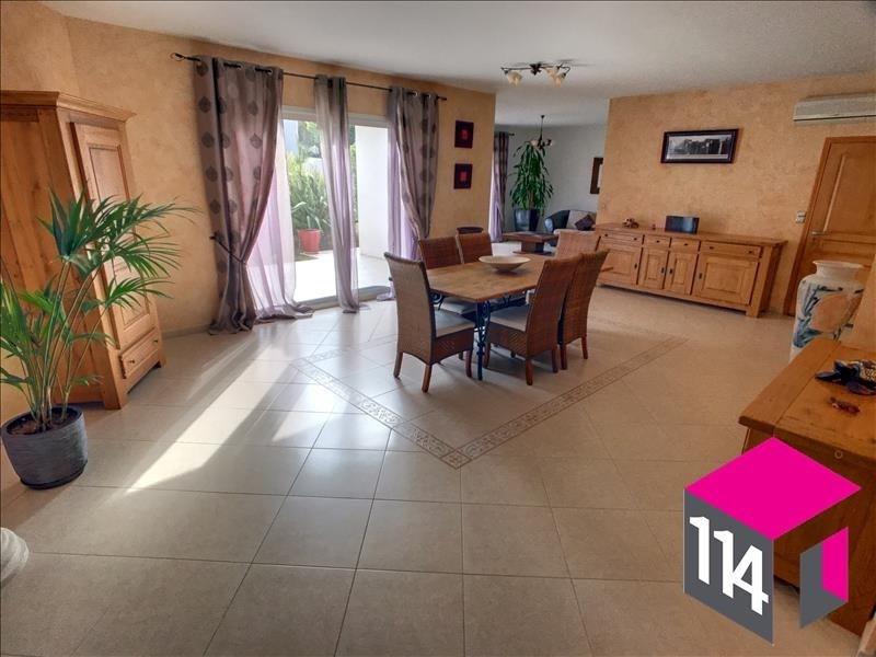 Deluxe sale house / villa St genies des mourgues 600000€ - Picture 2
