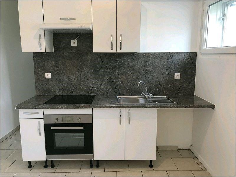 Sale apartment Draveil 132000€ - Picture 2