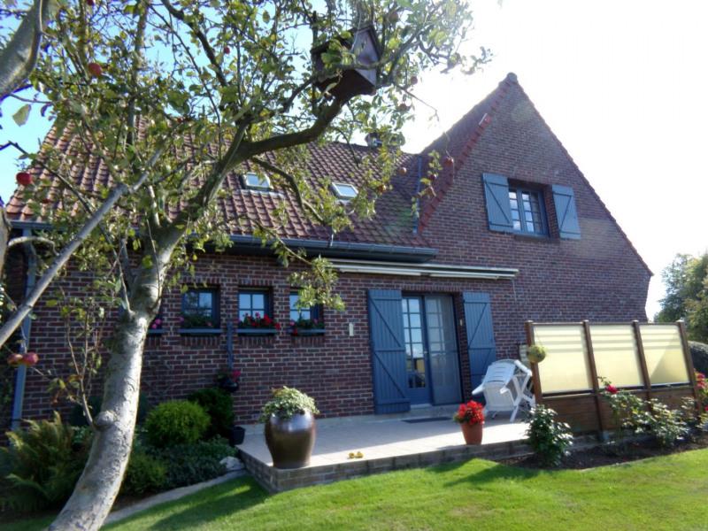 Vente maison / villa St martin au laert 296400€ - Photo 1