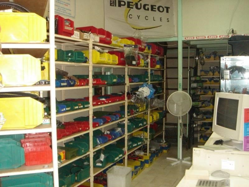 Vente fonds de commerce boutique Albi 81 600€ - Photo 5
