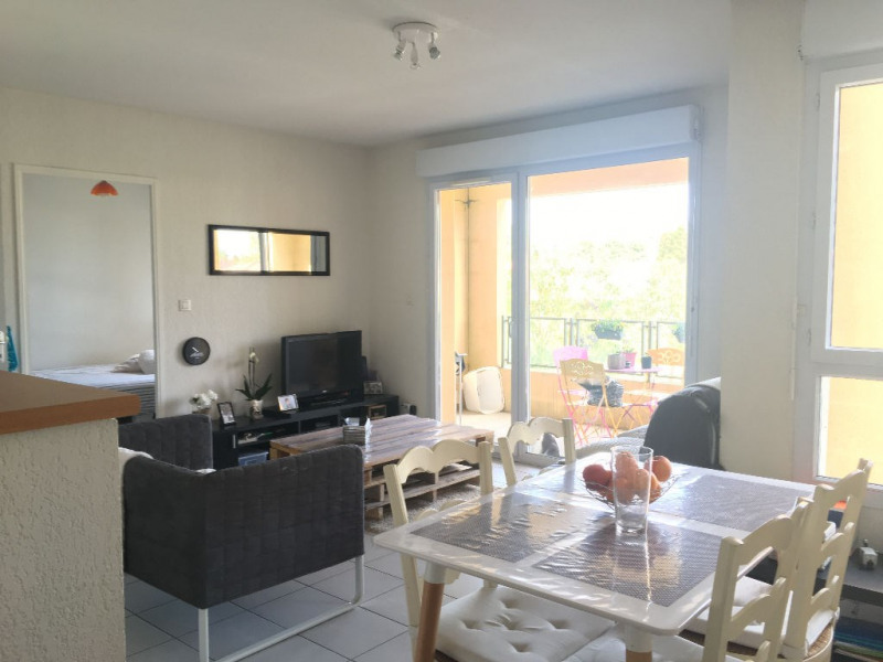 Produit d'investissement appartement Dax 93 000€ - Photo 1