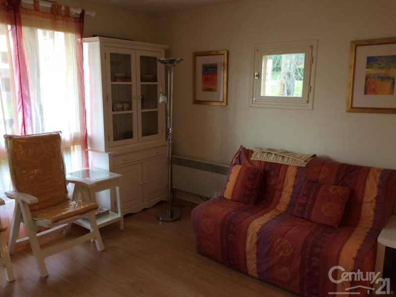 Locação apartamento Trouville sur mer 510€ CC - Fotografia 2