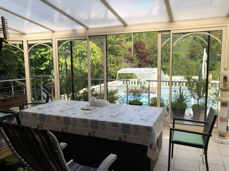 Vente maison / villa Vetheuil 349000€ - Photo 2
