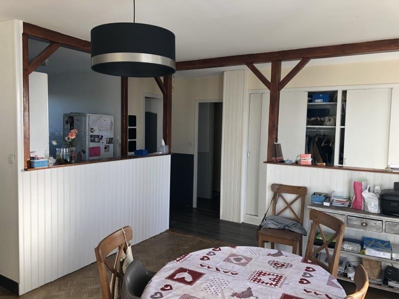 Sale house / villa St benoit 136000€ - Picture 2