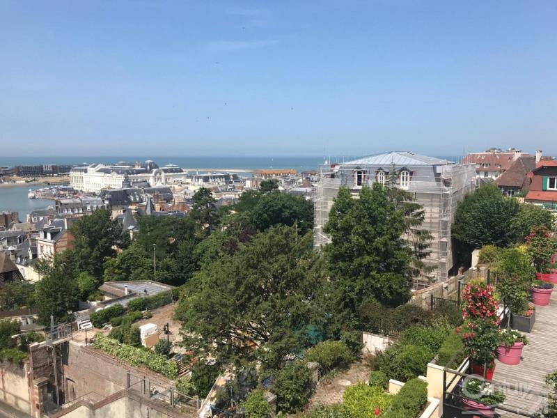 Venta  apartamento Trouville sur mer 235000€ - Fotografía 12