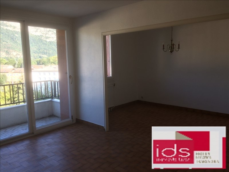 Investment property apartment St egreve 107000€ - Picture 2