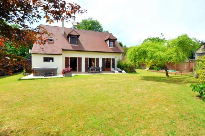 Vente maison / villa La celle les bordes 430 000€ - Photo 1