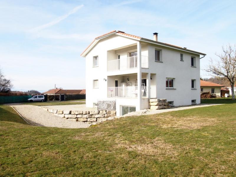 Vente maison / villa St jean de bournay 405000€ - Photo 1