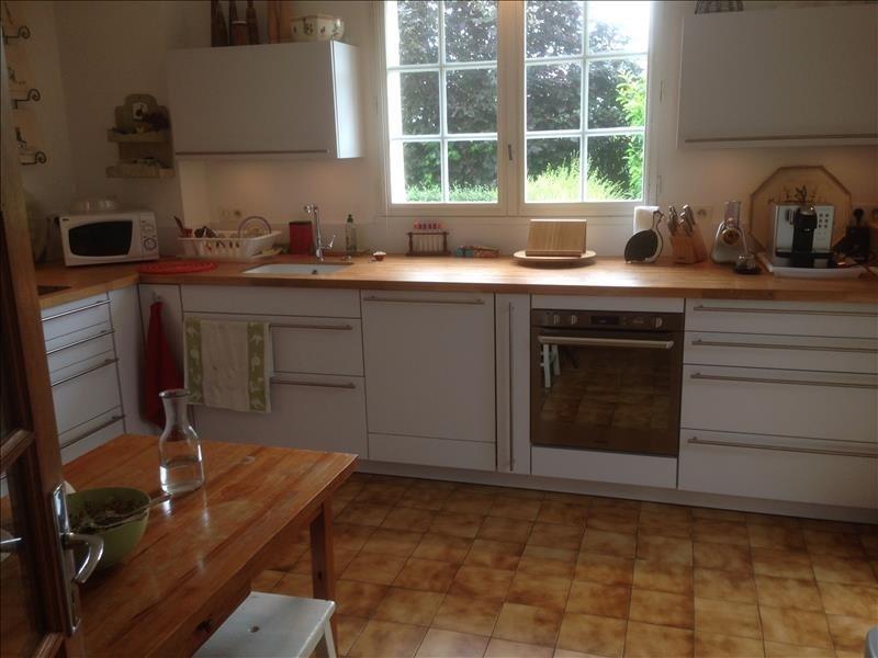 Sale house / villa St etienne de montluc 351900€ - Picture 2