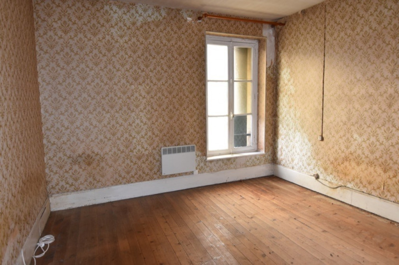 Sale house / villa Cires les mello 122000€ - Picture 5