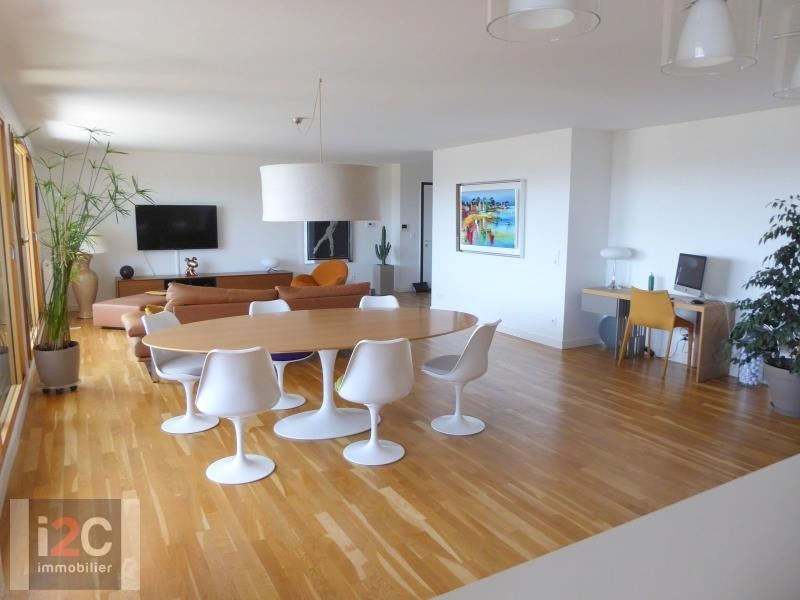 Venta  apartamento Divonne les bains 1090000€ - Fotografía 3