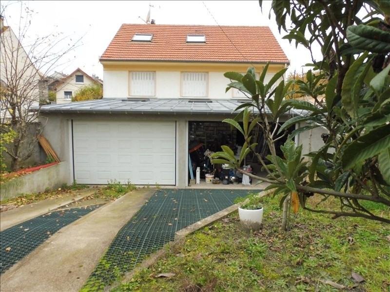 Vente maison / villa Villemomble 415000€ - Photo 3