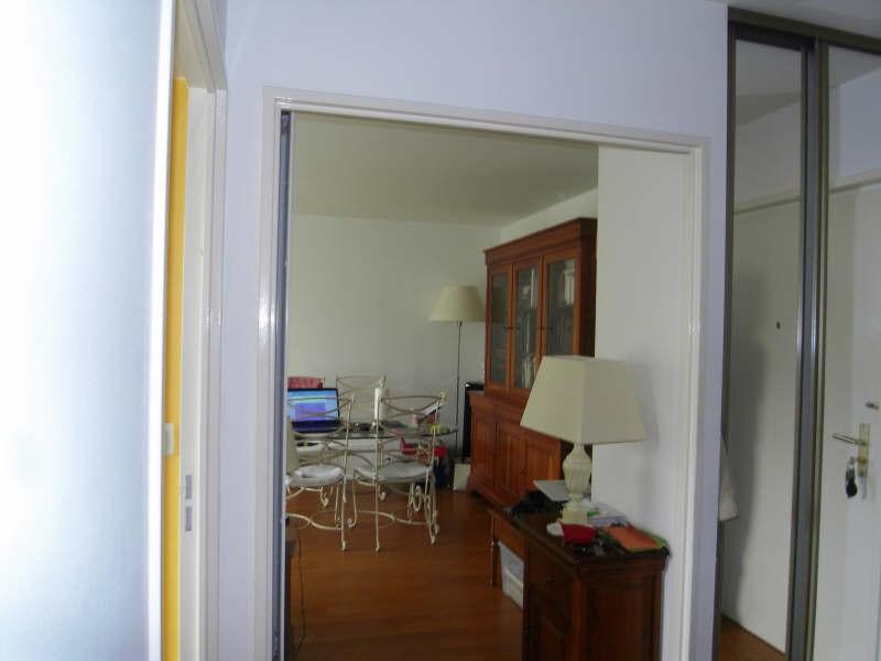 Location appartement Levallois perret 1510€ CC - Photo 5