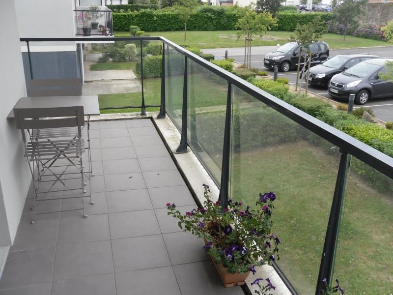 Investment property apartment Quimperle 119 600€ - Picture 3