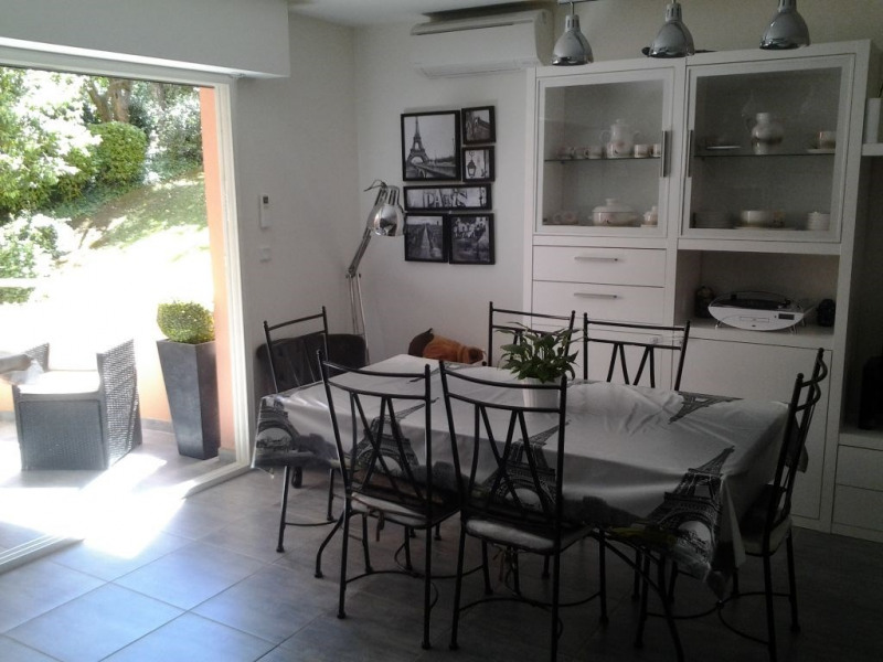 Vente appartement Saint laurent du var 265000€ - Photo 6