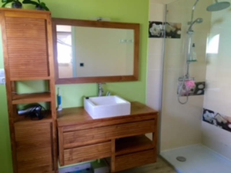 Investment property apartment St francois 395 200€ - Picture 4