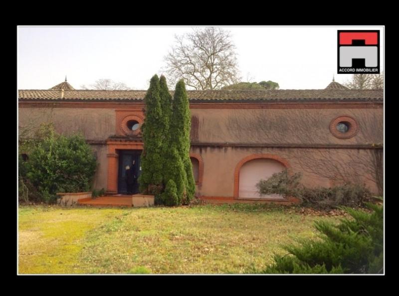Vente de prestige château Lisle sur tarn 872000€ - Photo 6
