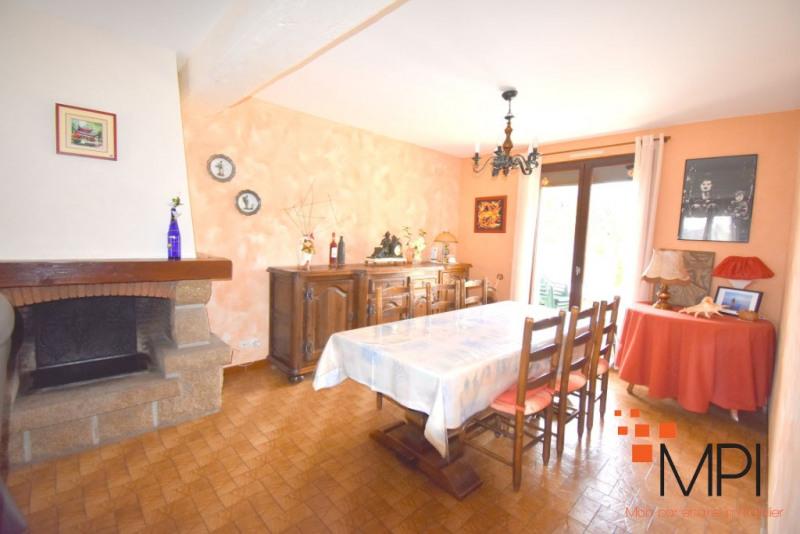 Vente maison / villa Pleumeleuc 261250€ - Photo 3