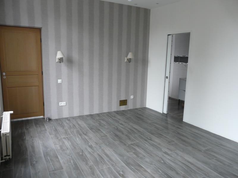 Vente maison / villa Aire sur la lys 162500€ - Photo 8