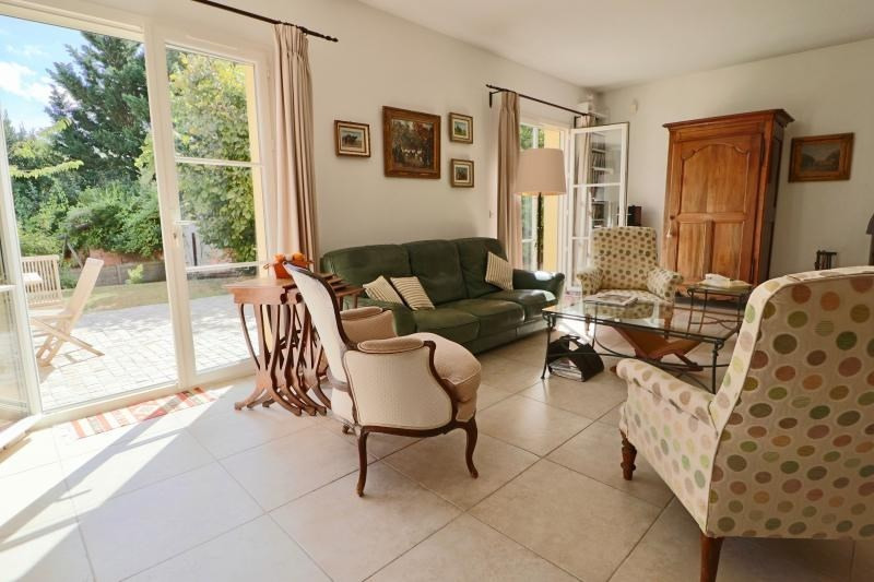 Deluxe sale house / villa Mareil marly 1 060 000€ - Picture 4