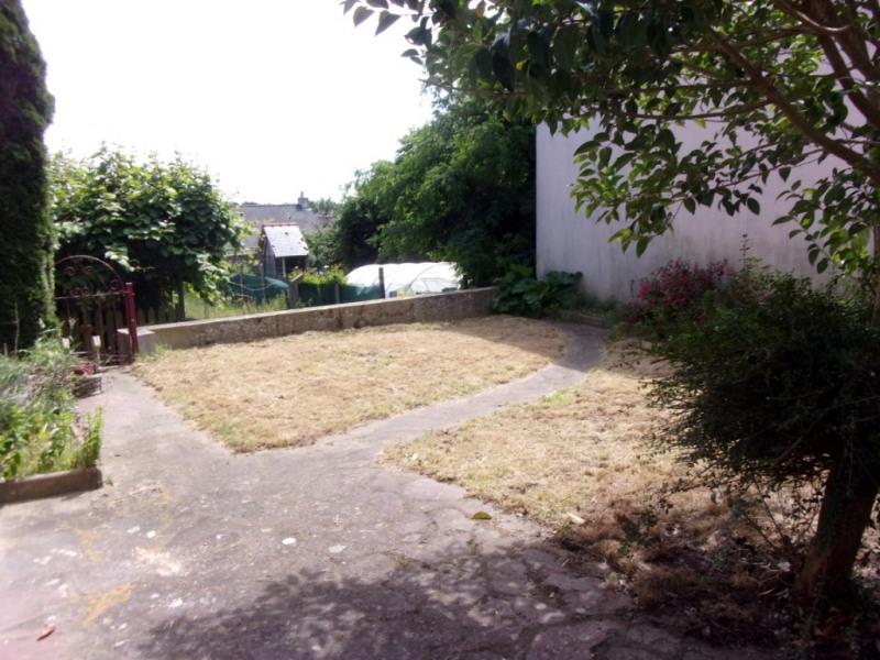 Sale house / villa Tremblay 91800€ - Picture 9