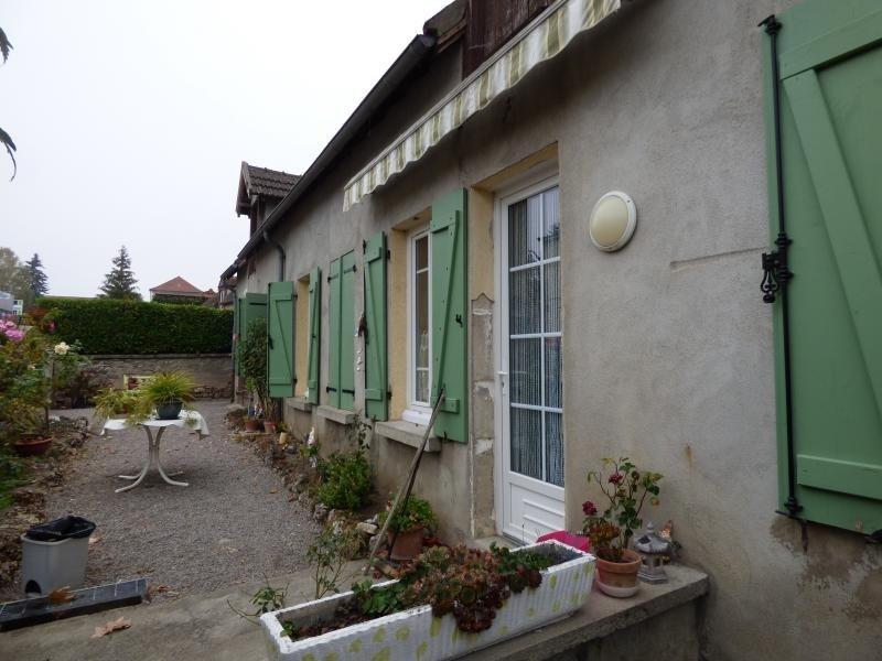 Vente maison / villa Bresnay 103683€ - Photo 5