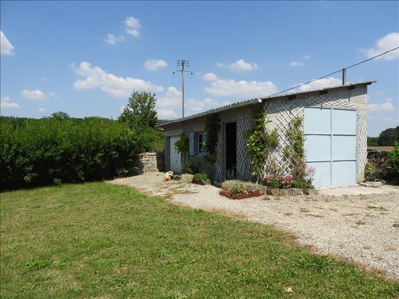 Vente maison / villa Village proche chatillon 72000€ - Photo 15