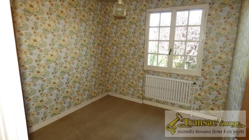 Sale house / villa Courpiere 114 490€ - Picture 7