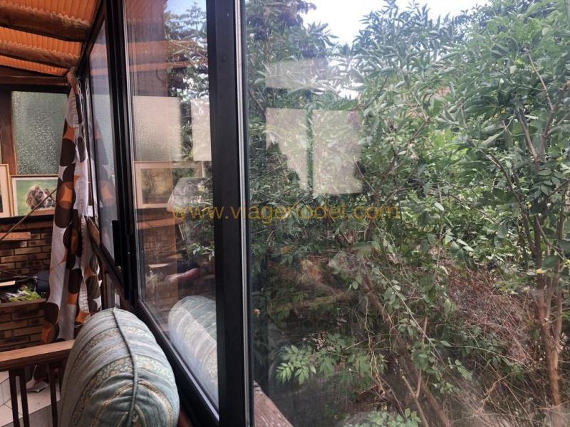 Verkauf auf rentenbasis haus Ermont 117500€ - Fotografie 27