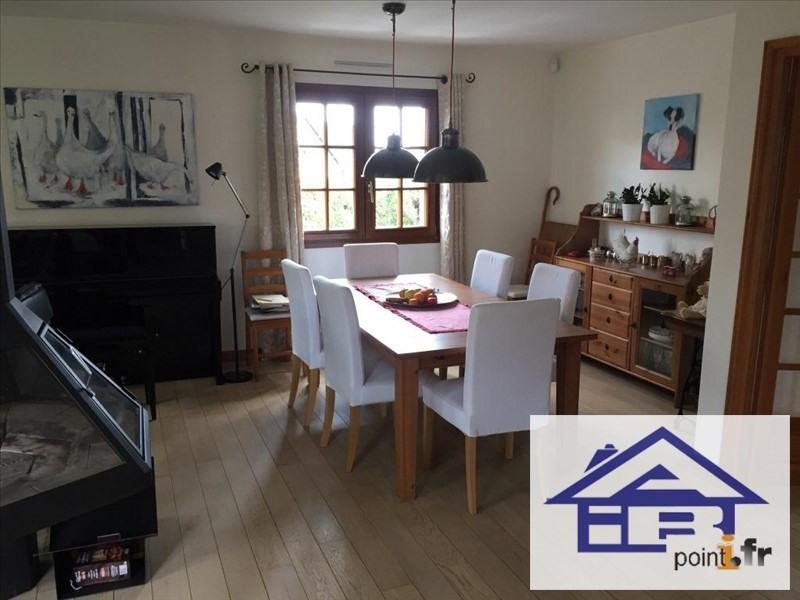 Sale house / villa Fourqueux 895000€ - Picture 4