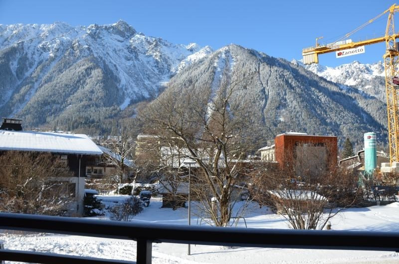 Vente de prestige appartement Chamonix mont blanc 470833€ - Photo 8