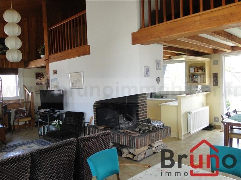 Vendita casa Le crotoy 480000€ - Fotografia 5