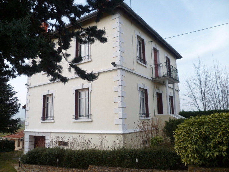 Vente maison / villa L arbresle 495 000€ - Photo 1