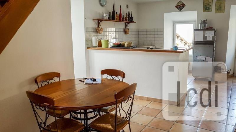 Vente maison / villa Vals-les-bains 182000€ - Photo 3