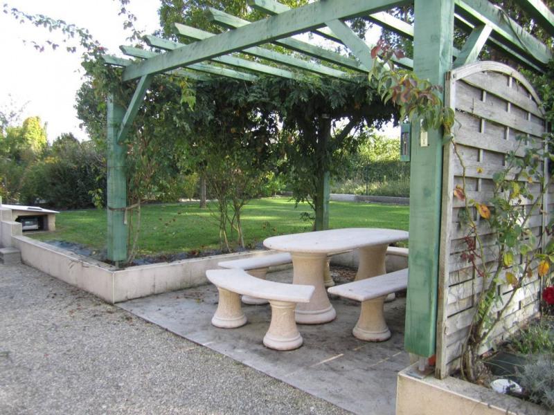 Vente maison / villa Baignes-sainte-radegonde 178500€ - Photo 8