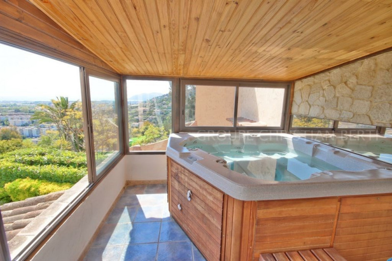 Vente de prestige maison / villa Mandelieu la napoule 628000€ - Photo 7
