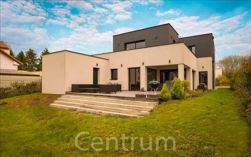 Deluxe sale house / villa Metz 990 000€ - Picture 2