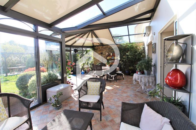 Sale house / villa Montlignon 599000€ - Picture 11