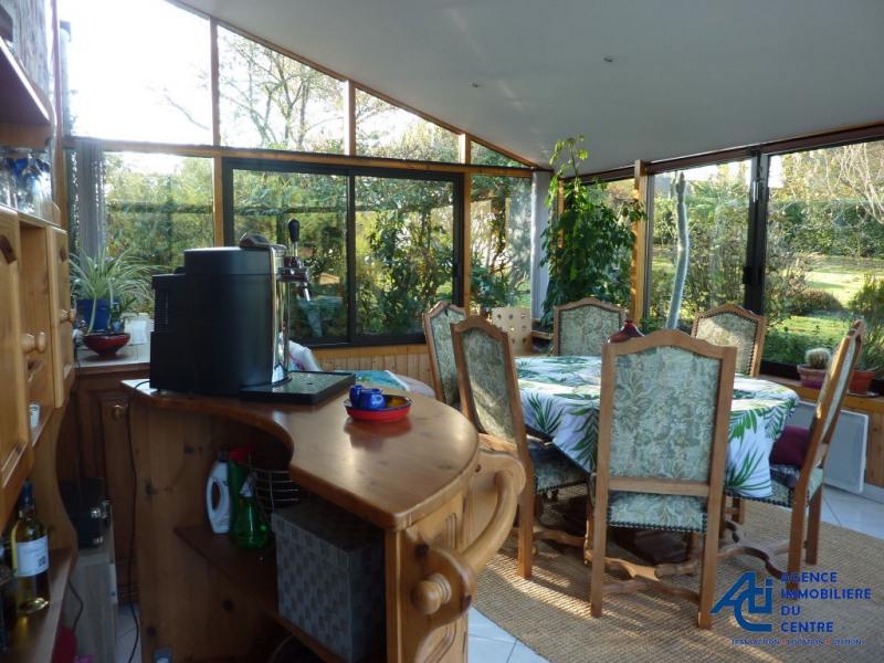 Sale house / villa Saint aignan 240000€ - Picture 16