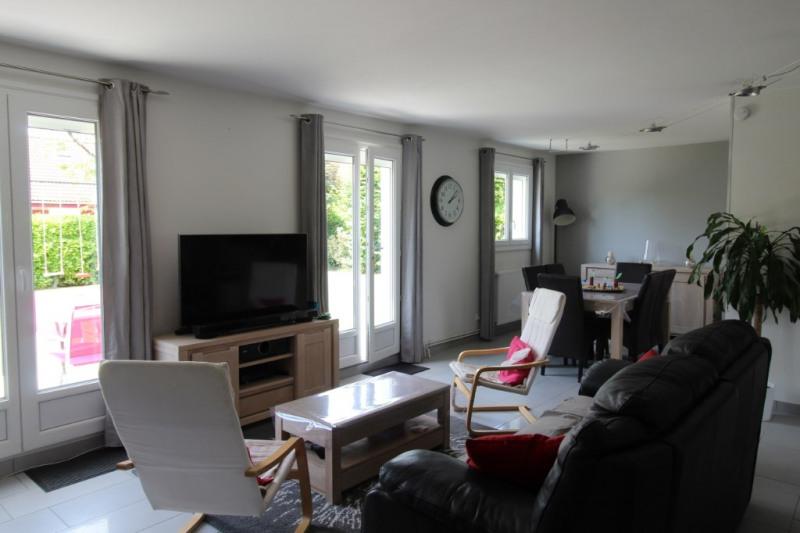 Maison Franqueville Saint Pierre 6 pièce(s) 112 m2