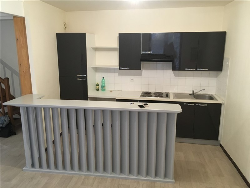 Rental apartment Poitiers 650€ CC - Picture 1