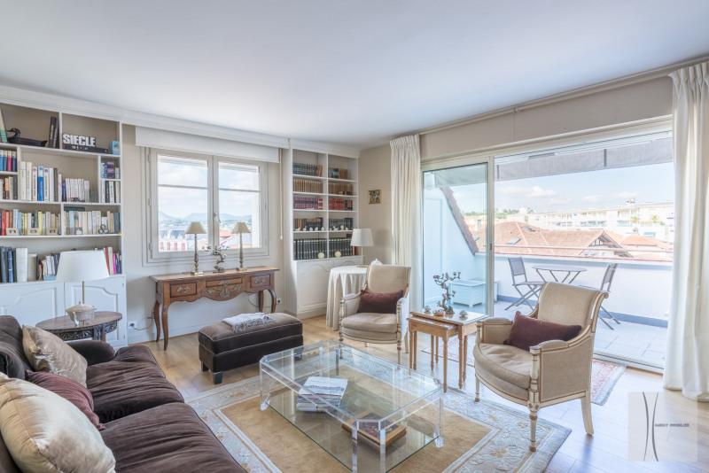 Sale apartment Saint-jean-de-luz 1145000€ - Picture 2