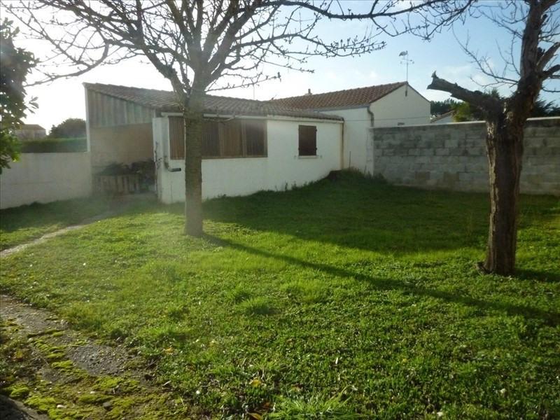 Vente maison / villa Dolus d oleron 210000€ - Photo 11